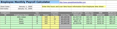 payroll spreadsheet targer golden co