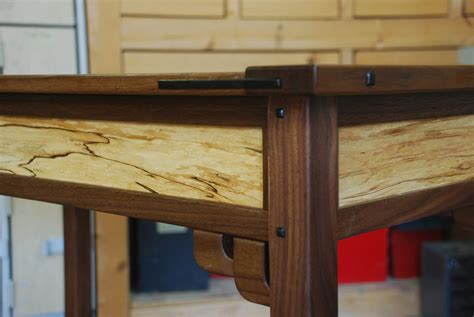 greene and greene side table by ocwoodworker