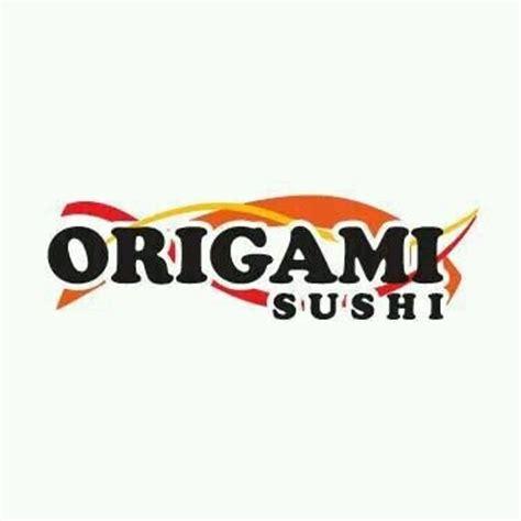 Origami Sushi - origami sushi origamisushive