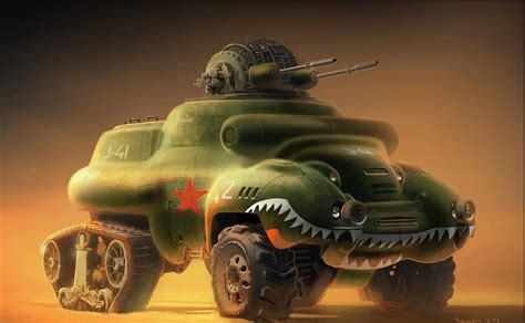 Sorea Tnk image ra3 soviet bullfrog copy jpg nations