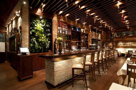 Home Interior Design Glasgow volare restaurant by plasma medell 237 n colombia 187 retail