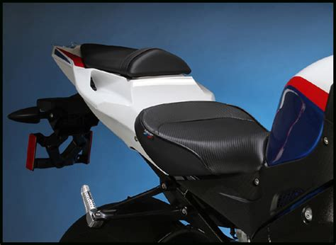 s1000rr comfort seat sargent seats bmw s1000rr s1000r 2012 14 world sport seat