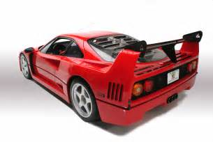 F40 Buy F40 Lm Spec For Sale In Canada Gtspirit
