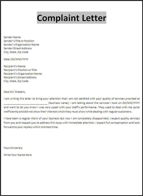 How To Write The Best Resume by Best 25 A Formal Letter Ideas On Pinterest Formal