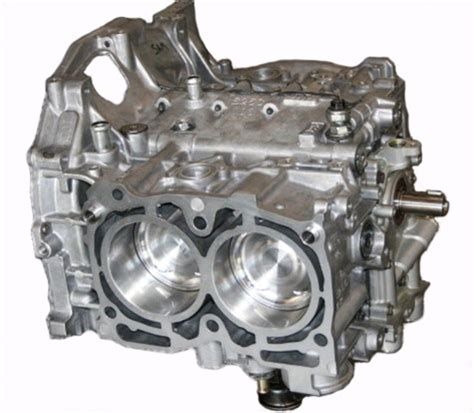 subaru wrx engine block equilibrium tuning high performance short block subaru