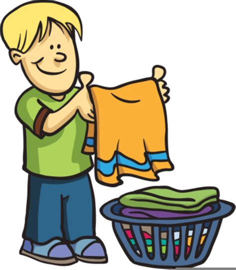 chores clipart boys chores clipart free images at clker vector