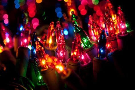 beautiful bibz 3 christmas colors lights image