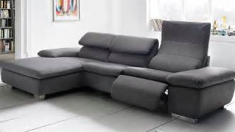 2er sofa mit relaxfunktion wohnlandschaft mit relaxfunktion carprola for