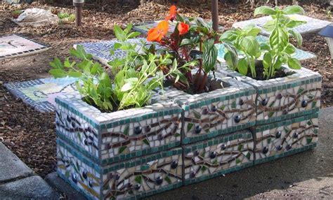 decorar paredes de jardines c 243 mo decorar bloques o paredes de hormig 243 n con plantas