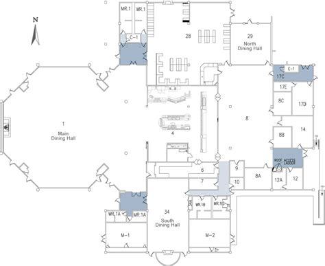cafeteria floor plan 28 cafeteria floor plans floor plan for cafetarian