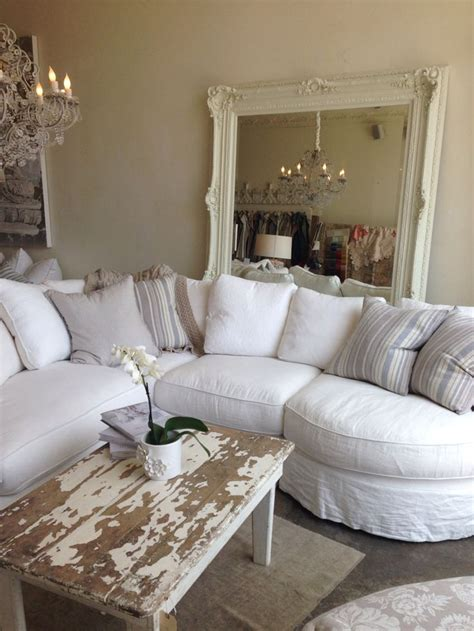 shabby chic sectional 25 best ideas about shabby chic on