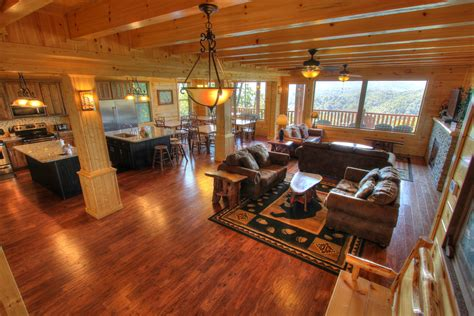 Cabin For You by 7 Amenities Only Found In Our Pigeon Forge Cabin Rentals