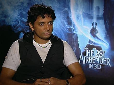 Manic Movie Magic: Last Airbender v. Eragon | Moar Powah! M Night Shyamalan Movies