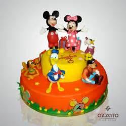 საბავშვო ტორტები azzato cake house