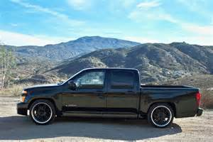 colorado chevrolet colorado custom suv tuning