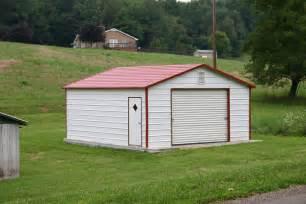 metal garages alabama al prices