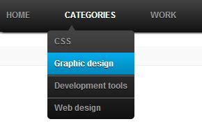 membuat menu dropdown responsive navigasi menu responsive plus drop down media sosial