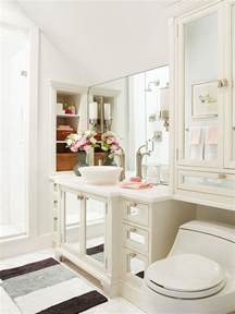 Color Ideas For Small Bathrooms - 10 small bathroom color ideas
