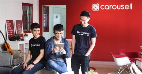 Zhaafirah Series carousell reportedly raised 70m to 80m in series c funding
