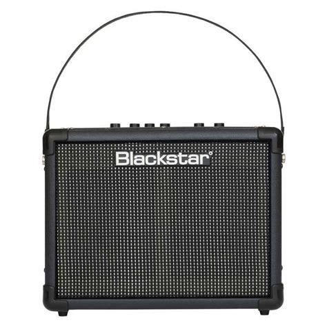 Lifier Gitar Blackstar Idcore10v2 Id 10 V2 blackstar id 10 v2 dijital kombo elektro gitar amfisi