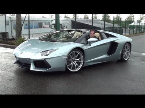 lamborghini aventador convertible roof lamborghini aventador roadster how to put the roof back on youtube