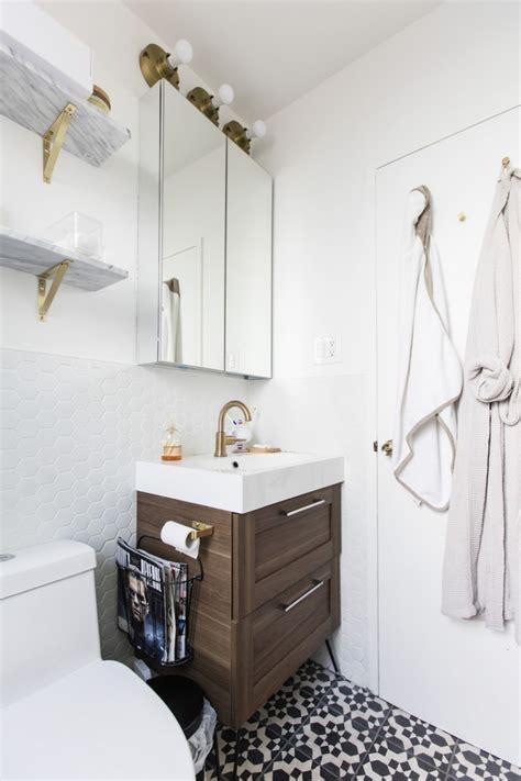 ikea bath vanity 5 homeowners use an ikea bath vanity for a modern look