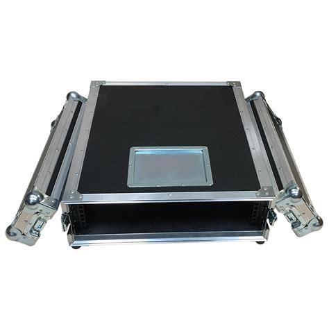 3u Rack by 3u Rack 600mm For Out Board Lv12