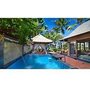 Discover The Villas At St Regis Bali Resort