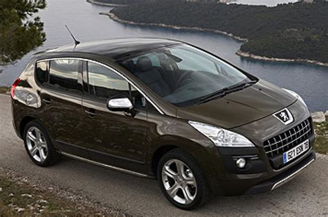 peugeot 3007 car peugeot 3008 1 6 thp mpv review autocar