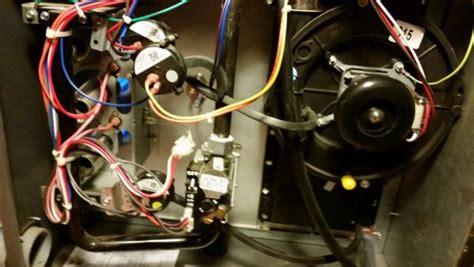 goodman gas furnace pilot light goodman gmv95 gas furnace not lighting doityourself com
