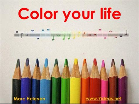 color up color your life how to spice up your life with colors