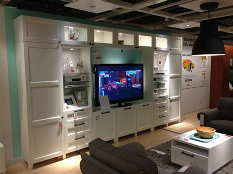 ikea besta wall unit ideas besta wall unit in white closet and clothing storage