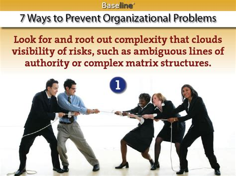 7 Ways To Prevent by 7 Ways To Prevent Organizational Problems It Management