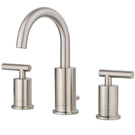 pfister marielle kitchen faucet chrome