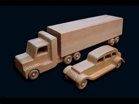 legacy cnc    wooden toy car youtube