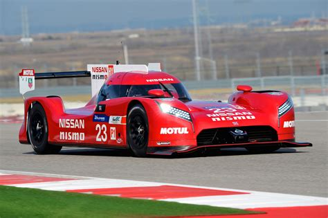 Nissan Gt R Lmp1 Coming To Gran Turismo 6 Sim Racing Paddock