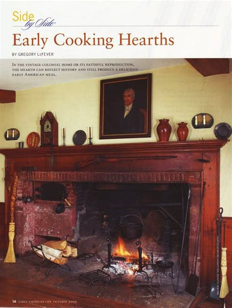 Country Hearth Fireplaces by Best 25 Early American Ideas On Early
