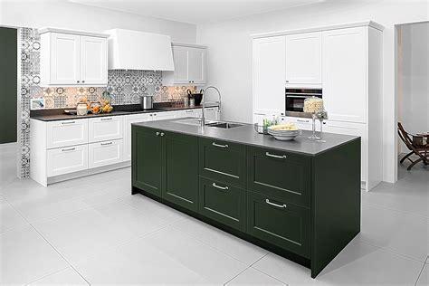 klassische küche hochbett modern