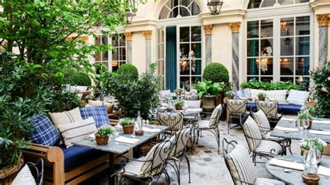 restaurant le w terrasse restaurant en terrasse 224 nos bonnes adresses
