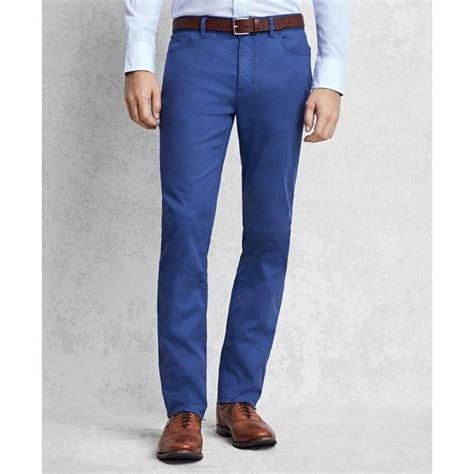 light blue slacks mens 10 best ideas about blue on blue
