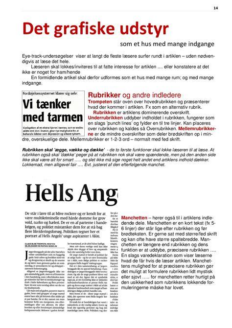 artikel layout manchet srp i stx formidlingsopgaver med dansk by bj 248 rn felsager