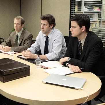 The Office Finale Review by The Office Recap Season Finale Quot Search Committee