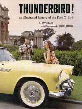 thunderbird miriam black books thunderbird book miller ford thunderbird t bird 1955