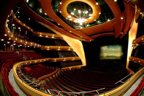 Ellie Caulkins Opera House guide to the ellie caulkins opera house axs