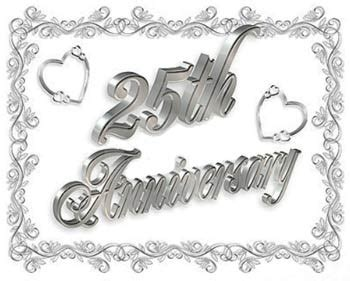 silver wedding anniversary gift ideas to delight your