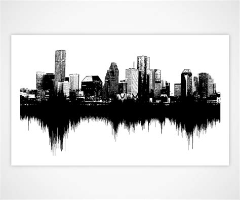 sounds of the city art prints by bespoken art holycool net