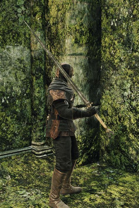watcher greatsword darksouls ii wiki