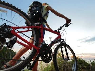 Spinning Bike Kuning Total Fitnes health fitness in bath sport in bath