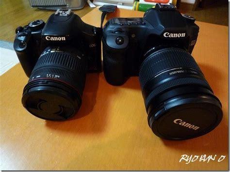 Kamera Canon Eos X2 canon eos 50d と eos x2を比較