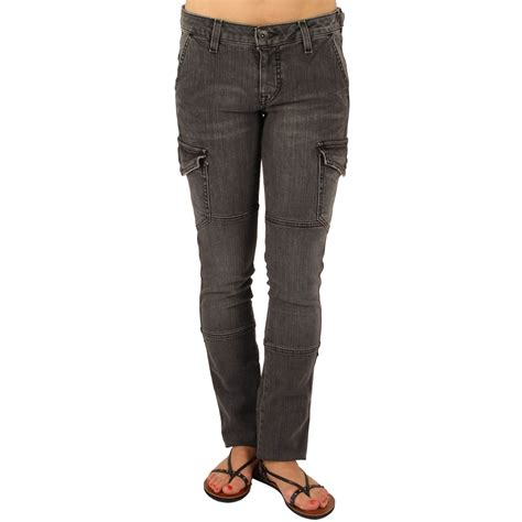 Jean Garage by Volcom Garage Rock Cargo S Evo Outlet